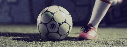 Soccer Ball Football Giphy Gifs Together Power