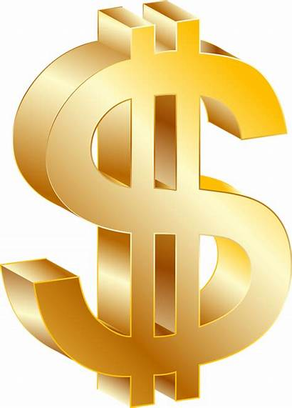 Dollar Transparent Symbol Currency Money United States