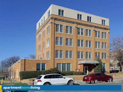Denton, Tx Apartments For Rent