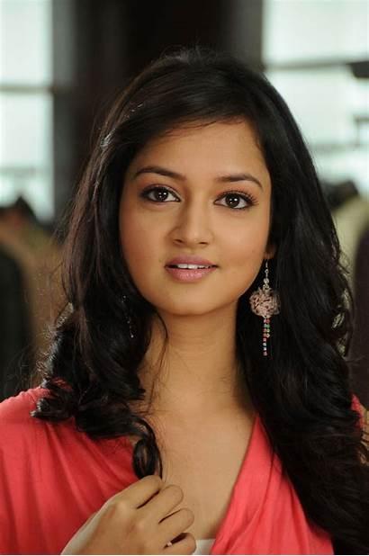 Heroine Lovely Sanvi Shanvi Actress Tamil Stills