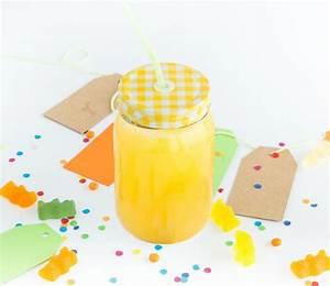 Glasgefäß Mit Deckel : 400 ml glasgef mit strohhalm ~ Eleganceandgraceweddings.com Haus und Dekorationen