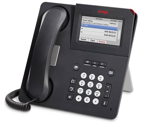 Avaya 9621g Ip Telephone Global (700506514