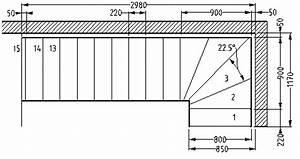 Calcul Escalier Quart Tournant : mesures ~ Dailycaller-alerts.com Idées de Décoration