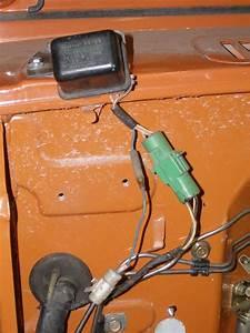 Fj40 Wiring Help
