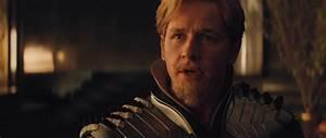 Zachary Levi ve druhém Thorovi?