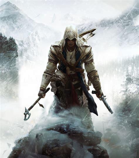 Assassins Creed Iii Assassins Creed Chile