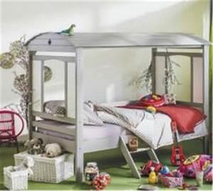 Lit Enfant 4 Ans : lit pour chambre de fille lit original pour am nager une chambre de fille lit voiture lit ~ Teatrodelosmanantiales.com Idées de Décoration