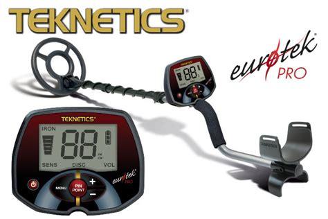 teknetics eurotek pro lte tiefenortungspaket tiger