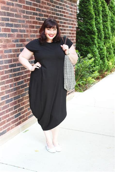 Modern Archives Style Plus Curves A Chicago Plus Size