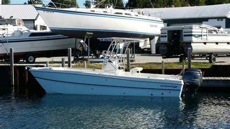 Centre Console Boats For Sale Usa by Carolina Cat Center Console Boat For Sale From Usa