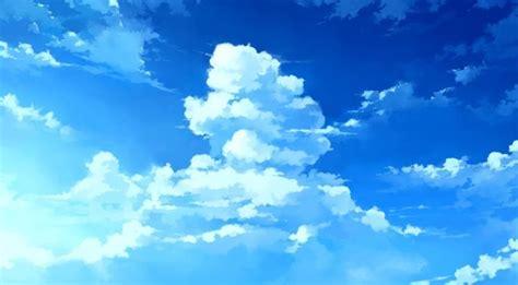 pin  excalumbr  anime   sky anime anime