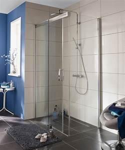 une belle douche galerie photos de dossier 14 82 With dimension douche italienne sans porte
