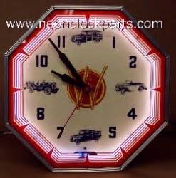 Cleveland Neon Clock Repair Bing images