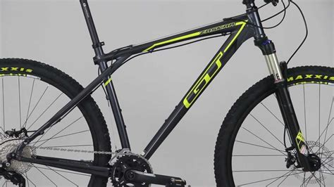 gt zaskar 9r expert cross country bike 2012 the cyclery