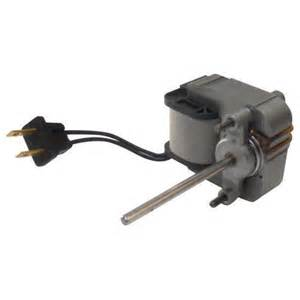 broan heater replacement vent fan motor 9 s 3200 rpm