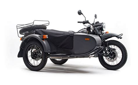 Review Ural Gear Up by 2014 Ural Gear Up Review