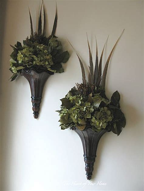 Wall Flower Sconces by 17 Best Images About Design Wall Decor On