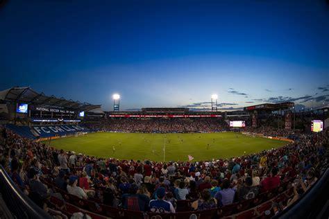 Stadium Toyota by Fcs Chionship Returns To Renovated Toyota Stadium