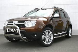 4x4 Dacia : accessoires pour dacia duster 4x4 ~ Gottalentnigeria.com Avis de Voitures