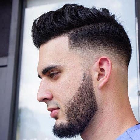 unique haircuts  men