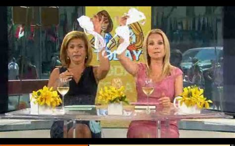 klg and hoda kathie lee and hoda remember five years gone by video