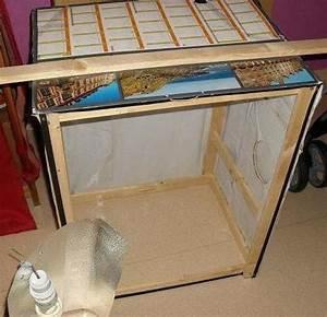 Construire son box de culture (homebox grow box