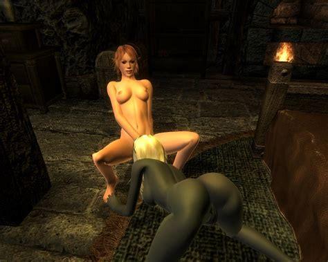 elder scrolls 3 nude mod erotic comics