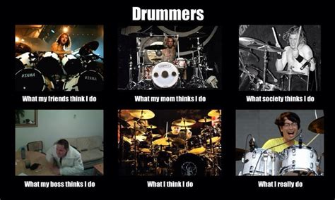 Drummer Memes - drum memes page 3
