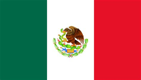 mexico flag - Free Large Images   Countries and flags ...