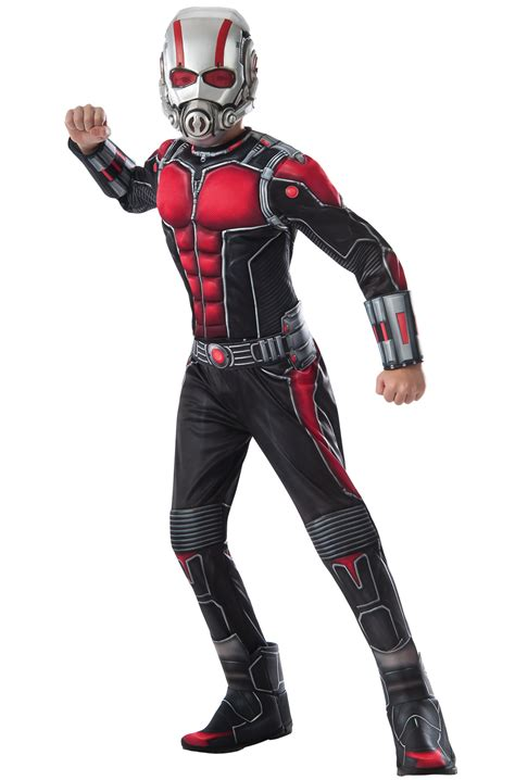 Ant Man Deluxe Child Costume