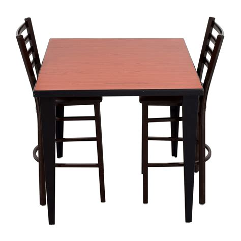 chair height for counter height table counter height kitchen table and chairs 5 counter height