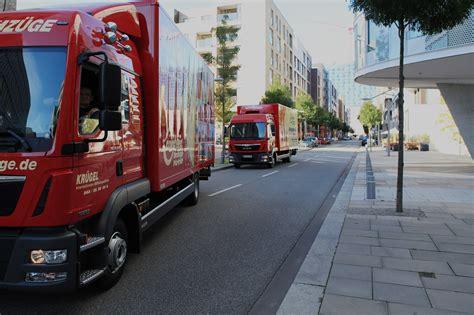 Spanien Umzüge Und Spanien Transporte Der Möbelspedition