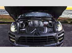 Porsche Macan Turbo Review CarAdvice