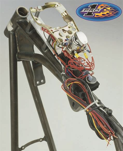 Painless Motorcycle Wiring Harness Ozbike Digital Magazine