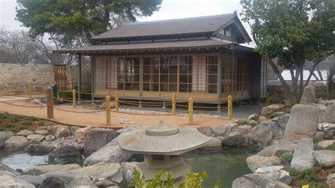 Japanischer Garten Reihenhaus by Japanese Garden Of Peace