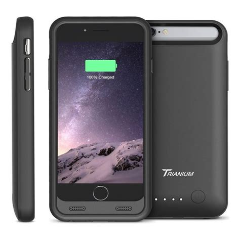 best battery for iphone 6 top 5 best apple iphone 6 extended battery charger cases