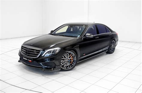 Car brands in this article. BRABUS - Mercedes Benz Rocket 900
