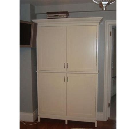 Shoe Armoire Crafted Shoe Clothing Armoire By Teg Enterprise Inc