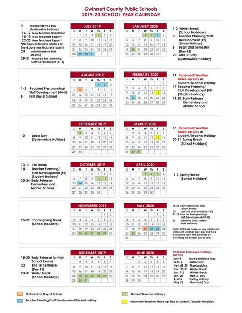 gcps calendar gwinnettdailypostcom