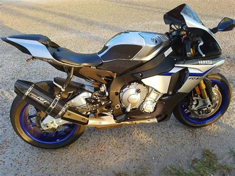 Yamaha R1m Image by Yamaha Yzf R1m For Sale Used Motorcycles On Buysellsearch