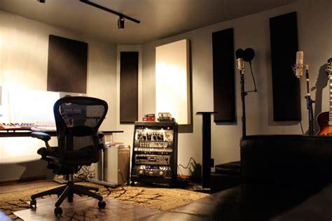 home studio primacoustic