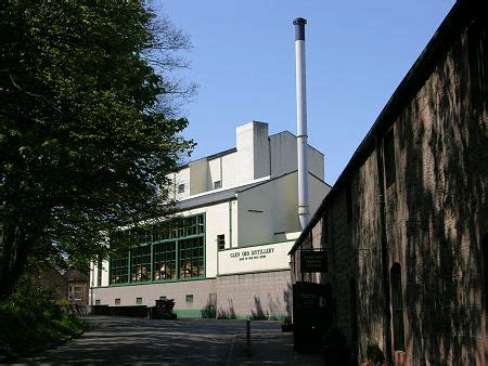 glen ord distillery feature page  undiscovered scotland