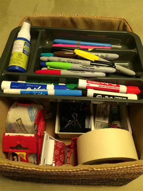 Office Supplies Used by Office Supplies Organized