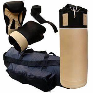 Boxsack Mit Ständer : scsports boxsack set 12kg bandagen handschuhe ~ Whattoseeinmadrid.com Haus und Dekorationen