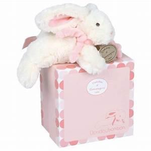 Doudou Lapin Rose : doudou et compagnie lapin bonbon rose pm achat vente doudou 3700335212396 cdiscount ~ Teatrodelosmanantiales.com Idées de Décoration