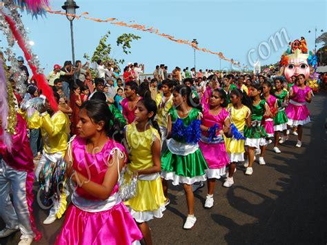 goa carnival  information    carnival