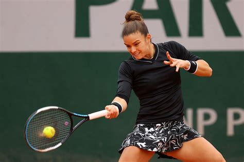 Roland Garros: Maria Sakkari vs Martina Trevisan preview ...