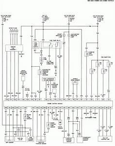 92 Camaro Wiring Diagram