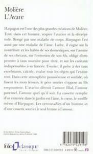 Taux Usuraire : l 39 avare moli re ~ Gottalentnigeria.com Avis de Voitures