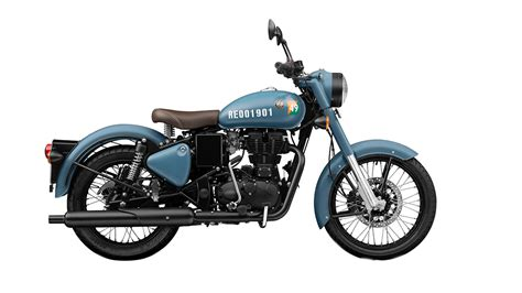 Royal Enfield Classic 350 Photo by Royal Enfield Classic 350 2018 Signals Bike Photos Overdrive
